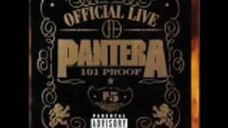 Pantera - Suicide Note Part  2