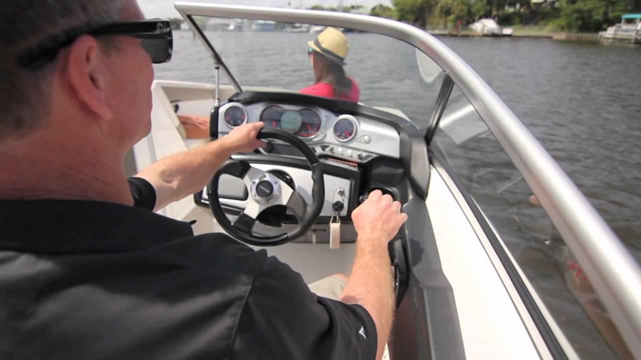WEEDLESS SYSTEM  SeaDoo Boats  YouTube