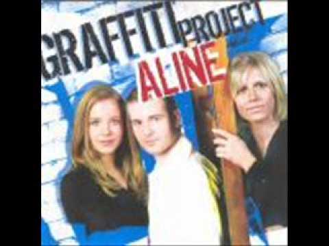 Graffiti Project Aline