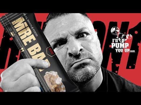 redcon1-mre-bar---meal-replacement-bar-review-&-taste-test