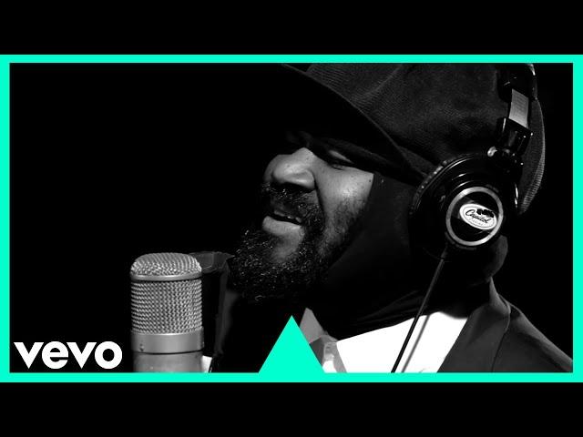 Gregory Porter – Holding On (1 mic 1 take)