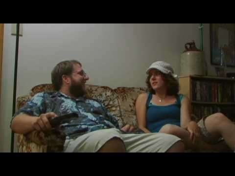 Sweetmint Teaser 1 - Krueger and Katy talk about t...