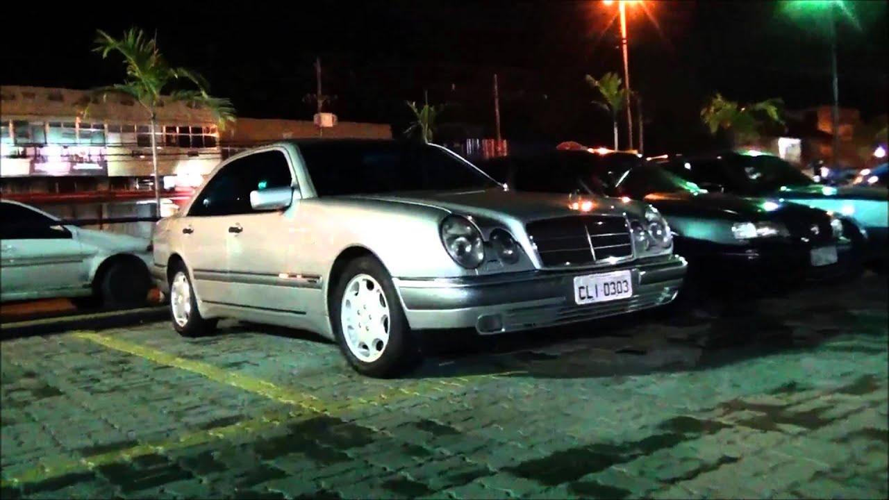 1998 Mercedes-benz E430 V8 - Exterior E Detalhes