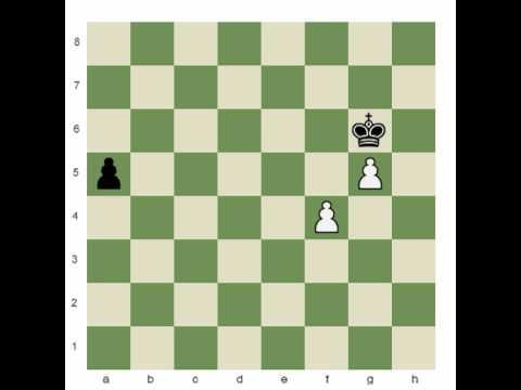 Chess.com: Pawn Endgames 2