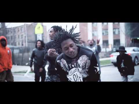 Chicago Rapper Young Pappy Released This Rap Video & Then Was Gunned Down For It!