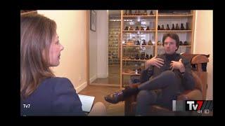 L'impero di Antoine Arnault - Tv7 Rai1 a cura di Barbara Modesti del 12/10/2018