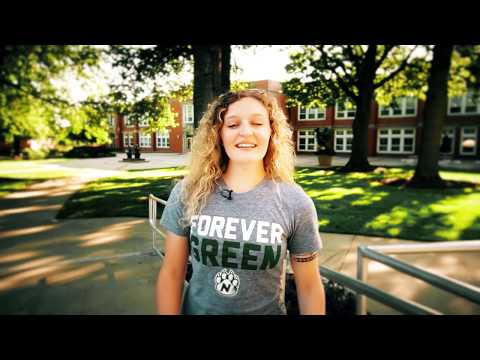 Northwest Missouri State University - Admissions