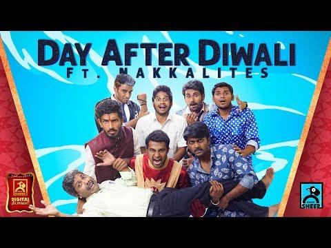 Day After Diwali  FtNakkalites  Random   Black Sheep