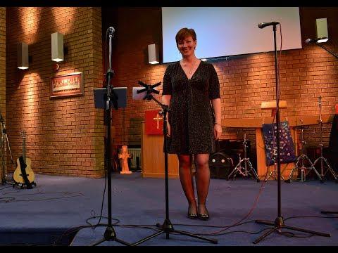 Debbie Abbott - Love Will Keep Us Together - Christmas 2017