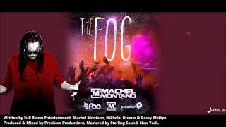 "Machel Montano - The Fog ""2013 Trinidad Soca"""