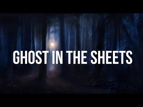 Indigo & the Sirens - Ghost In The Sheets (Lyrics) ft. Aradia Morrigan