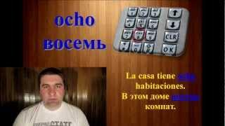 Испанский Язык - Онлайн урок N°2