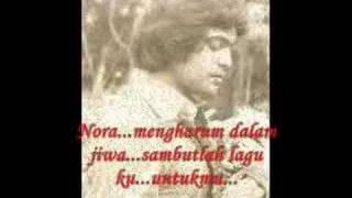 Latiff Ibrahim - Nora