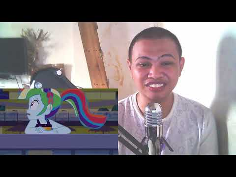 Emil React: My Little Pony: Equestria Girls - Digital Series Spring Breakdown: Part 3