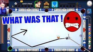 8 Ball Pool- HOW DID THIS HAPPEN? Amazing Toronto Streak [800k Coins] Ep.9