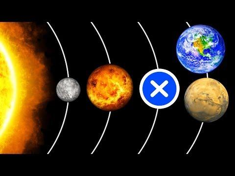 Was wäre, wenn wir die Erde auf einen neue Umlaufbahn bewegten?