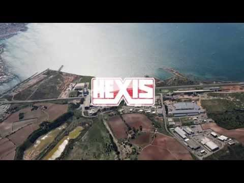 HEXIS : Corporate  Production Facilities