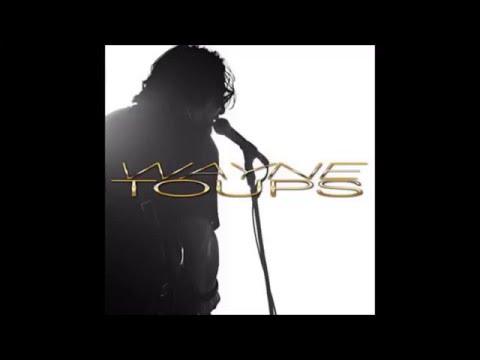Wayne Toups-I'm Alive