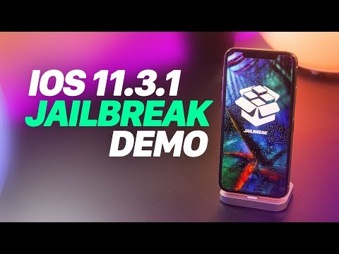 NEW iOS 11.3.1 Jailbreak Demo & Update WARNING! When is the NEXT iOS 11 Jailbreak Coming?!