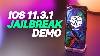 NEW iOS 11.3.1 Jailbreak Demo & Update WARNING! When is the NEXT iOS 11 Jailbreak Coming?!