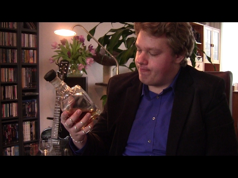 "(Dutch) Ronald Reviewed: ""Jack Daniels: Single Barrel"" (Tennessee Whiskey)"