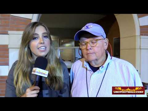 Instant Analysis: USC's Tuesday practice of ASU Week