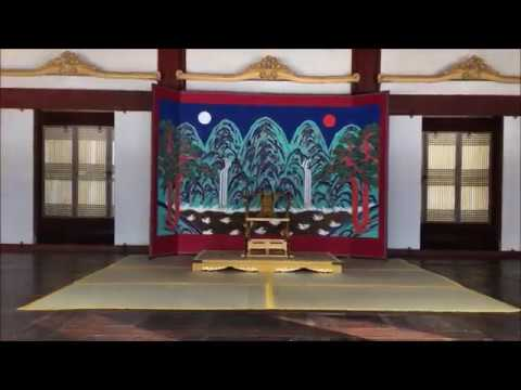 Jaybs in Japan: S. Korea Pt. 1