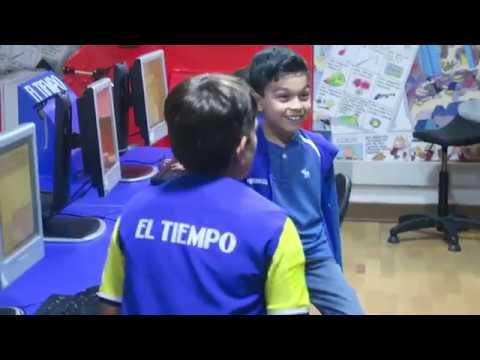 DiverCity Bogota Colombia 2017