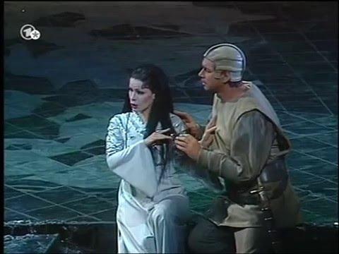 Richard Strauss: Salome (Semperoper Dresden 1989, Joachim Herz)