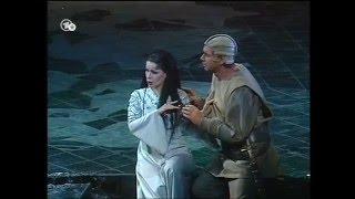 "Richard Strauss: ""Salome"" (Semperoper Dresden 1989, Joachim Herz)"