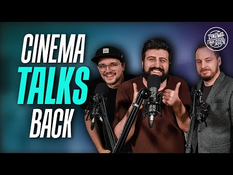 CINEMA TALKS BACK #1: funk, Filmfabrik & Throne Weeks - Wir beantworten eure Fragen