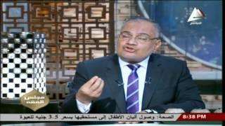 بالفيديو.. سعد الهلالي: «الراجل يخرج من بيته بإذن زوجته»(فيديو) | المصري اليوم