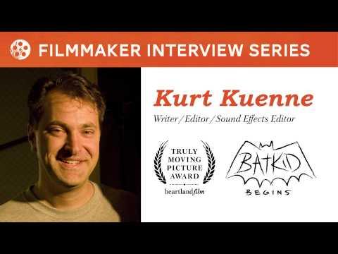 KURT KUENNE: Heartland Film Filmmaker Interview Series