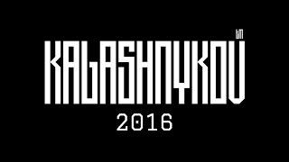 ELECTRO 1/2 | VALEK (+) VS MYAX | KALASHNYKOV2016