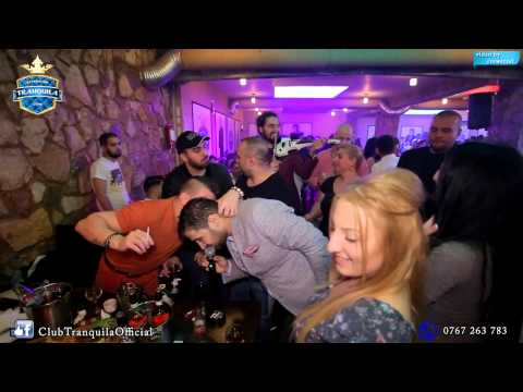 Marius Babanu - Ne Iubim Hai Sa Fugim New Live Hit 2016