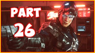 Batman Arkham Knight Gameplay Walkthrough - Part 26 - Arkham Knight Boss Fight!