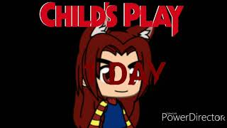 CHILD'S PLAY FINAL SPOT: Buddi in 1 day