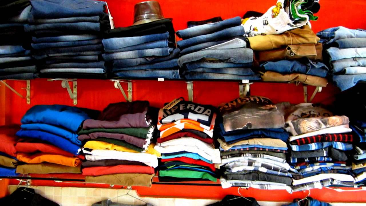 c7816d61fce This Is It - Readymade Garment shops for mens in khargharsearch.com -  YouTube