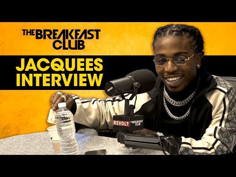 Jacquees Talks New Album, Bonding With Birdman, Ella Mai Remix Removal + More