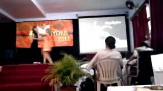 Psygnus 2011, St Xavier
