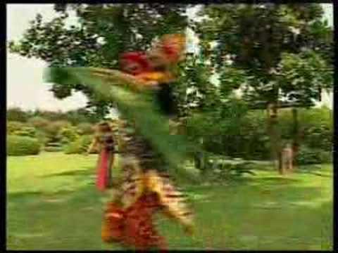 Ramayana Jatayu