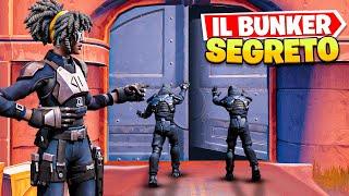 Download lagu Finalmente Il Bunker Segreto Si Apre Giginews Fortnite Ita
