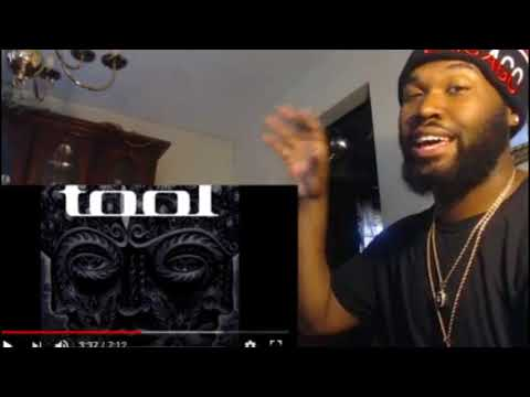 Tool - Vicarious - REACTION