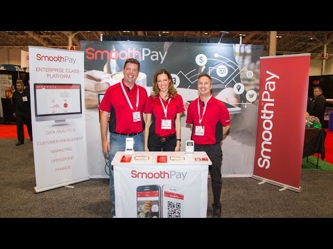 SmoothPay at The Restaurants Canada Trade Show 2016
