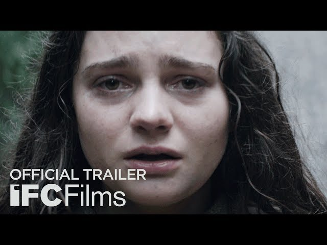 The Nightingale - Official Trailer I HD I IFC Films