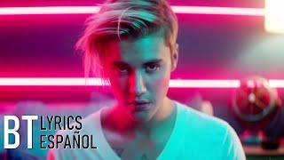 Justin Bieber - What Do You Mean (Lyrics + Español) Video Official