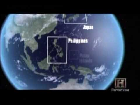 (1/5) Pacific Lost Evidence Peleliu Episode 5 World War II