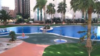 Аренда апартаментов для отдыха в Бенидорме(, 2015-10-27T23:08:19.000Z)