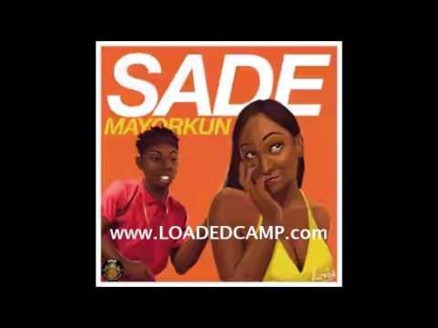 Download: Mayorkun - Sade [Prod. by Masterkraft] (Official Audio)