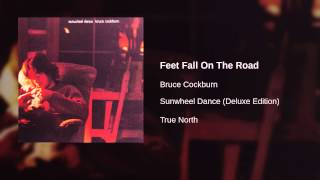 Bruce Cockburn - Feet Fall On The Road
